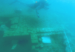 Port Royal Underwater Archaeology