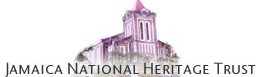 Jamaica National Heritage Trust
